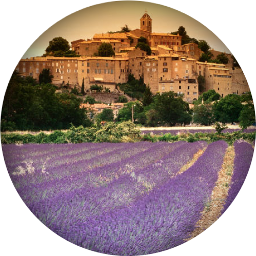 TS2017INTRO Best Of Provence 8D5N